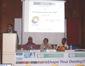 14 April 09 AIESEC Seminar on entrepreneurship (24)